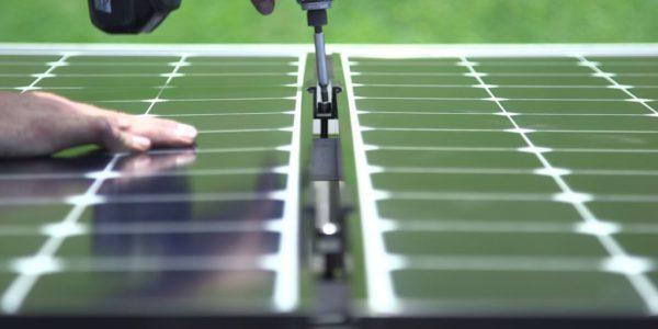panneaux solaire et panneaux photovoltaïque