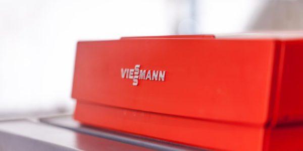 viessmann, fabriquant de solution de chauffage
