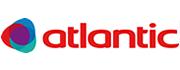 Logo atlantic fabriquant de chaudière mazout