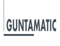 logo guntamatic fabriquant de chaudière bois