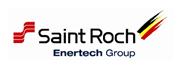 logo saint-roch fabriquant de chaudière mazout