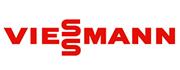 Logo viessmann fabriquant de chaudière mazout